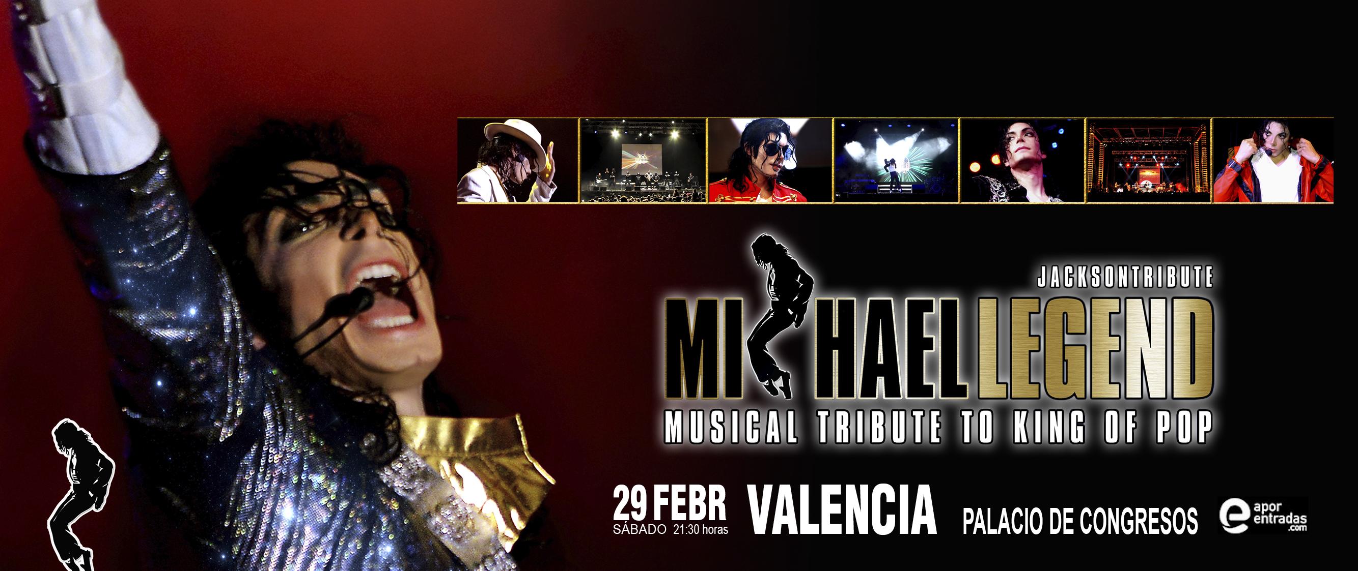 20200229 Michael Valencia