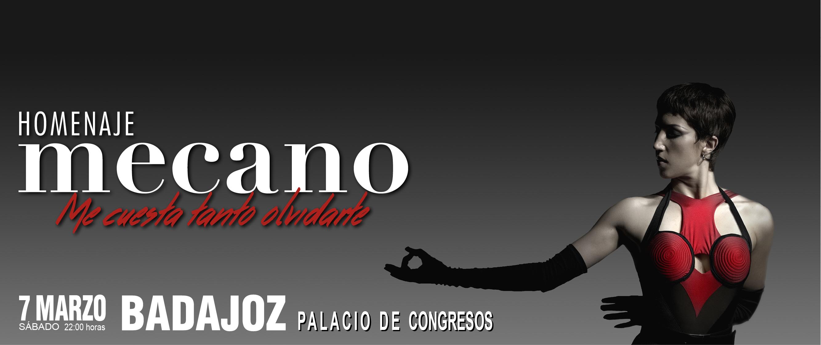 20200307 Mecano Badajoz