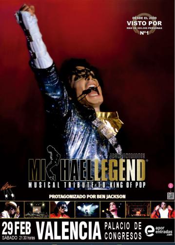 Michael Legend