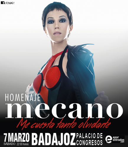 Homenaje a Mecano-Me cuesta tanto olvidarte